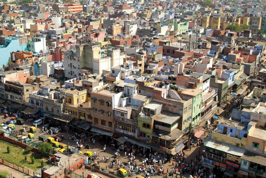 Neu Delhi (India)